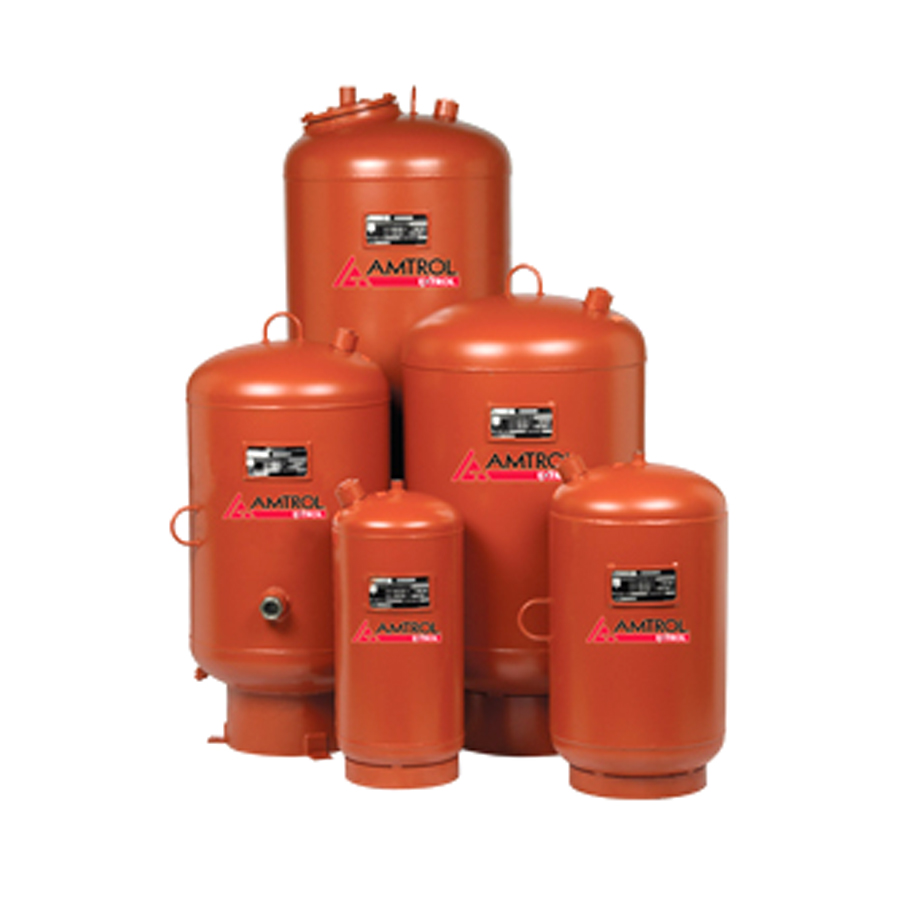 Amtrol Extrol Hydronic Expansion Tanks