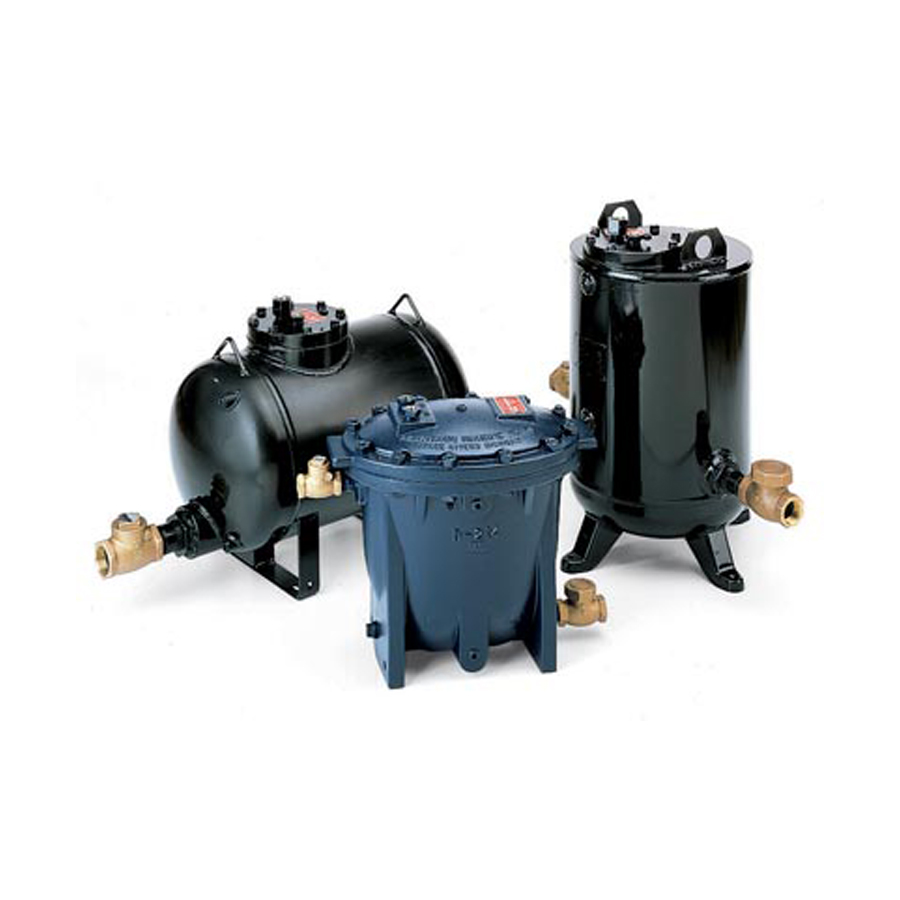 Armstrong Condensate Pumps