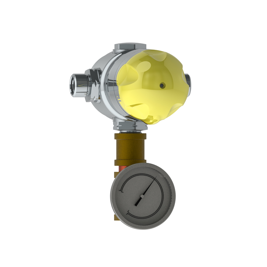 Armstrong Thermostatic Mixing Valve