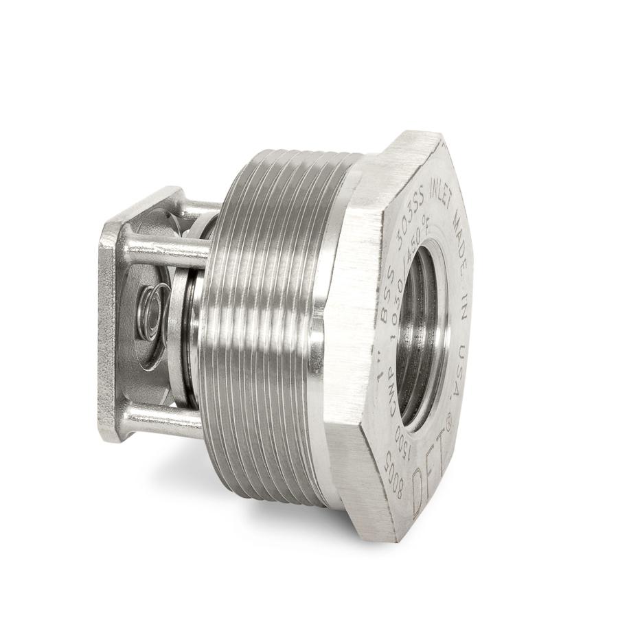 DFT Basic check valve