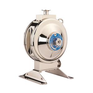 Flotronic One Nut Pump Sanitary slimline