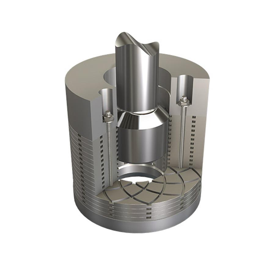 Flowserve Valtek Anti Cavitation Control Valves Diamond Back