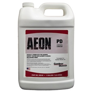 AEON PD Oil - Positive Displacement Synthetic Lubricant  - 1 Gallon