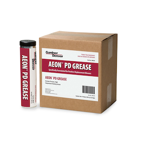 AEON Grease - Positive Displacement Grease  - 1 Case of 10 Tubes