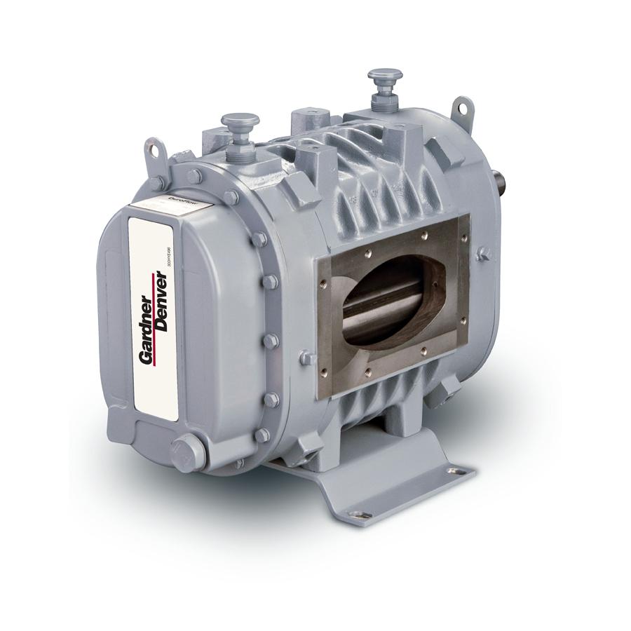 DuroFlow 45 series Positive Displacement Blower 4509-VT-1