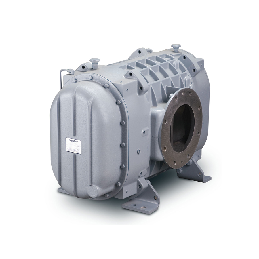DuroFlow 70 series Positive Displacement Blower 7012-VT