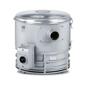 Elmo Rietschle Radial Vacuum Pumps-1