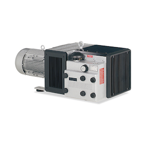 Elmo Rietschle Rotary Vane Vacuum Pumps-1