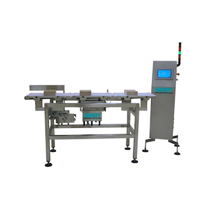 Hardy Checkweighing System