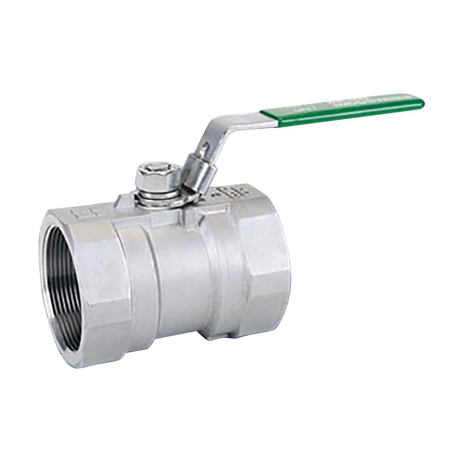 Inline Ball valve 101r