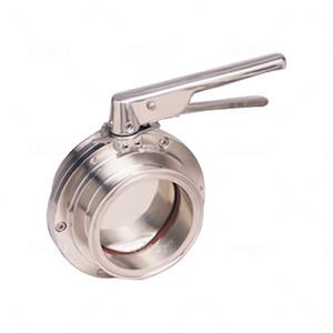 Inline Butterfly valve