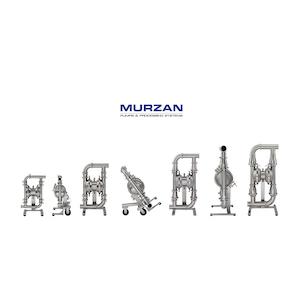 Murzan Sanitary Pumps Group