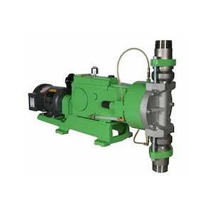 Pulsa 7440 metering pump