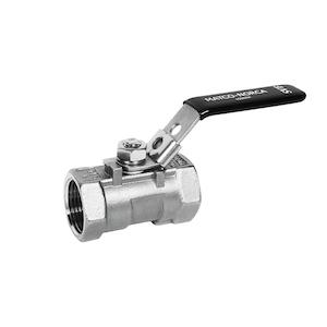 SVF Ball valve