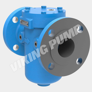 Viking pump strainers Bolted Lid