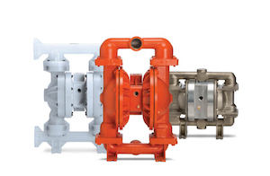 Air Operated Diaphragm Pumps Sales |  Supplier | Carotek