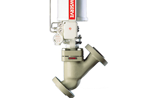 Control Valves Sales |  Supplier | Carotek