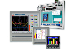 Process Controllers & Recorders Sales |  Supplier | Carotek