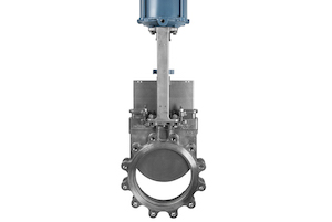 Knife Gate Valves Sales |  Supplier | Carotek