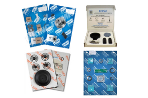 Pump Parts - Repair Kits Sales |  Supplier | Carotek