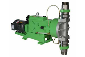 Metering Pumps Sales |  Supplier | Carotek