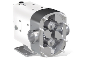 Rotary Lobe Pumps Sales |  Supplier | Carotek