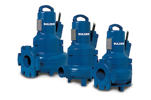 Submersible & Dry Pit Pumps Sales |  Supplier | Carotek