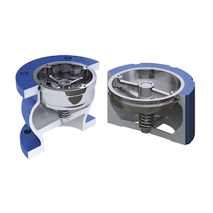 dezurik apco silent check valves csc