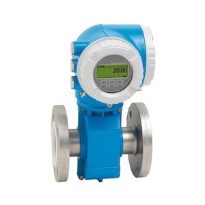 E+H flow instrument Proline Promag P 300