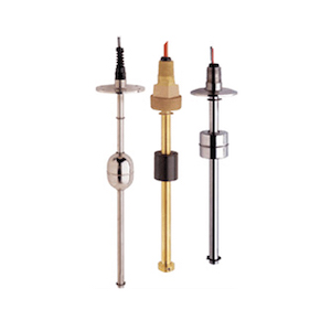 Gems sensors level Continuous transmitter