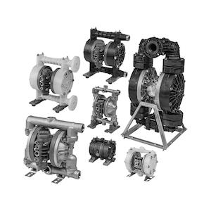Iwaki Air Pumps Group