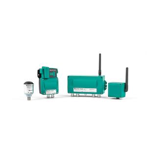 Pepperl Fuchs Wireless HART Group