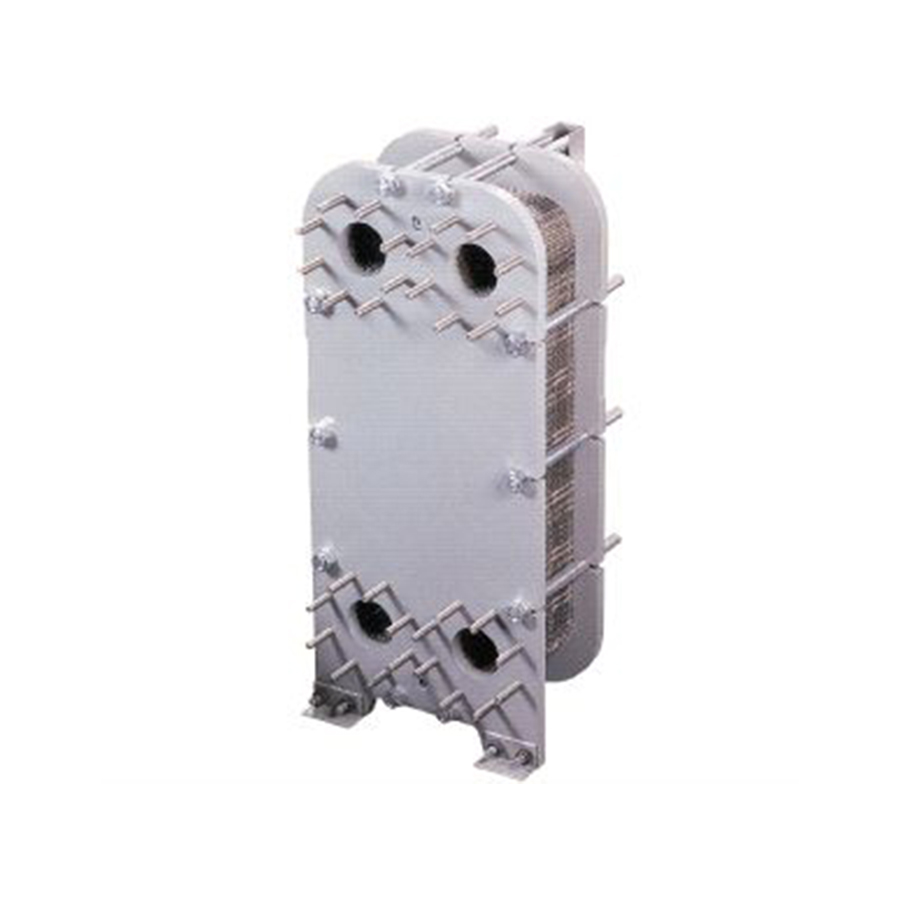Standard Xchange Heat Exchanger - Gasketed Plate