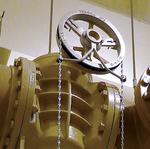 Trumbull rotator wheel