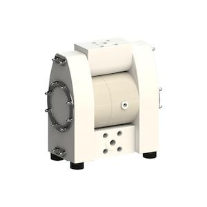 Almatec specialty pumps