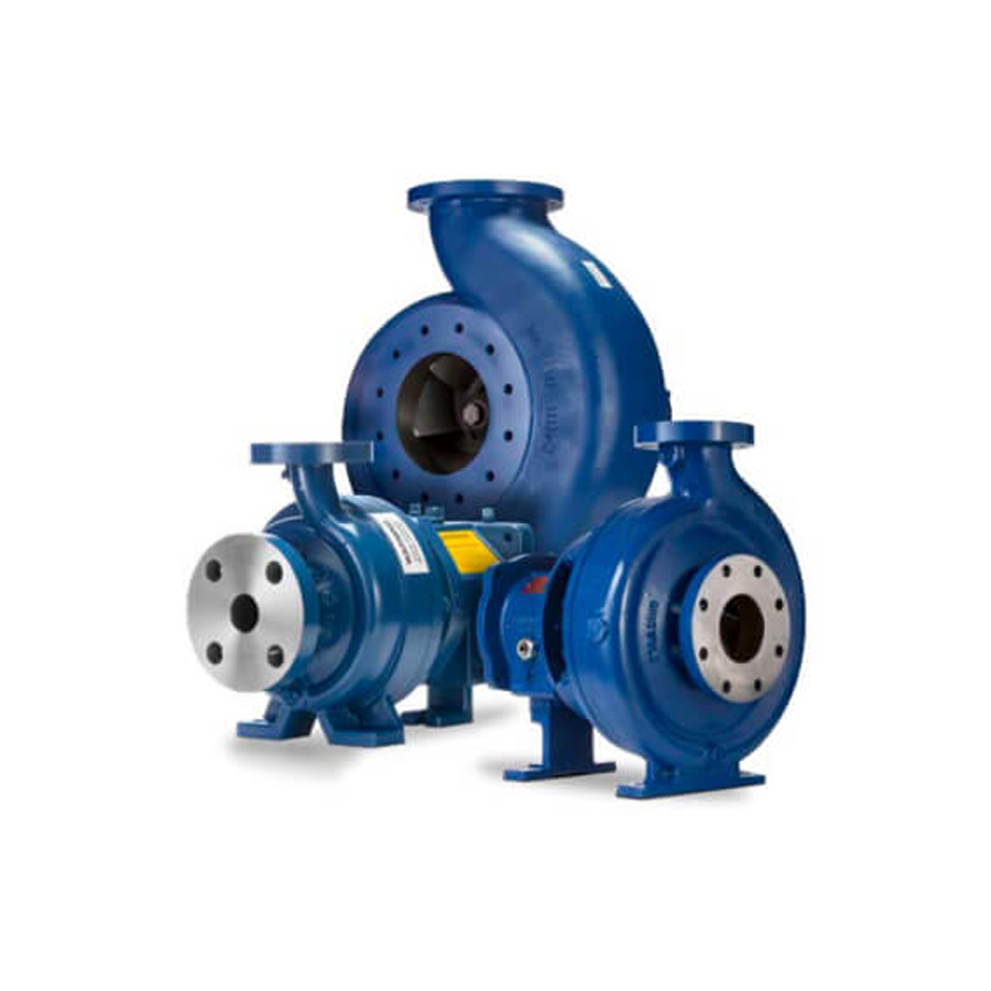 Griswold pumps group 811 series