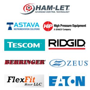 Ham-let Instrumentation Connections