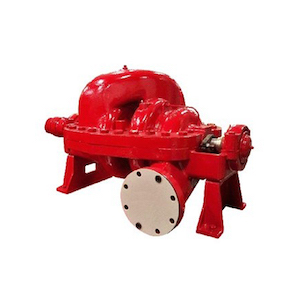 Peerless Industrial Fire pump