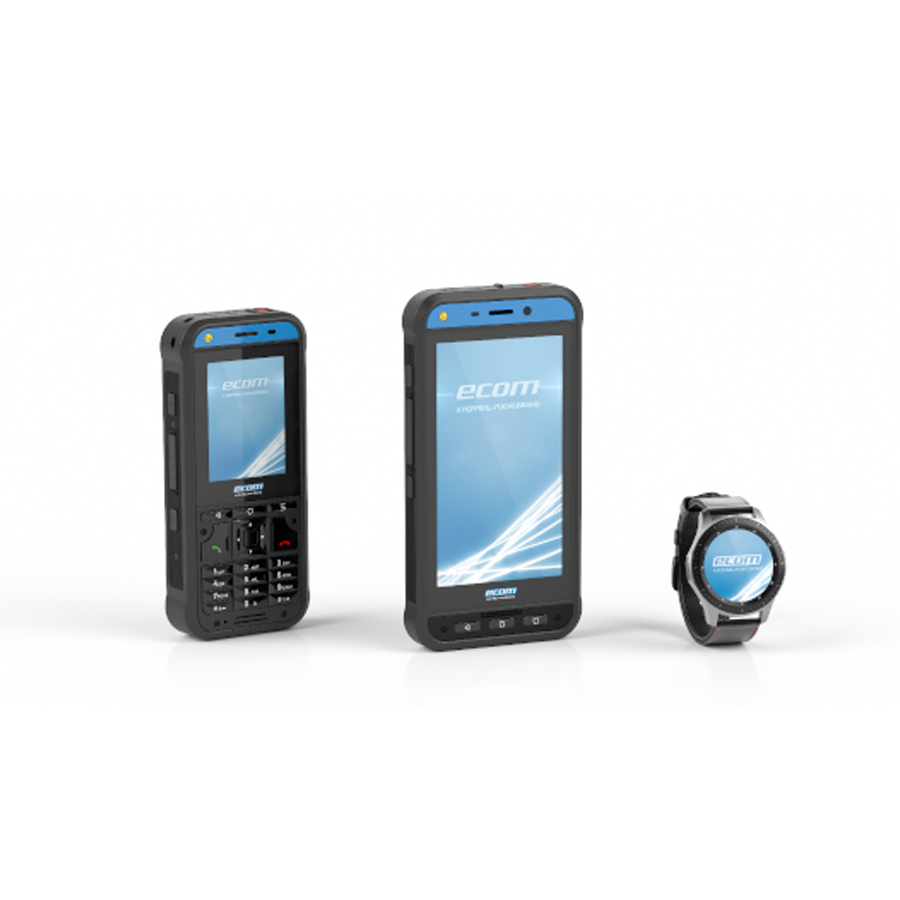 Pepperl Fuchs Intrinsically Safe Mobile Phones