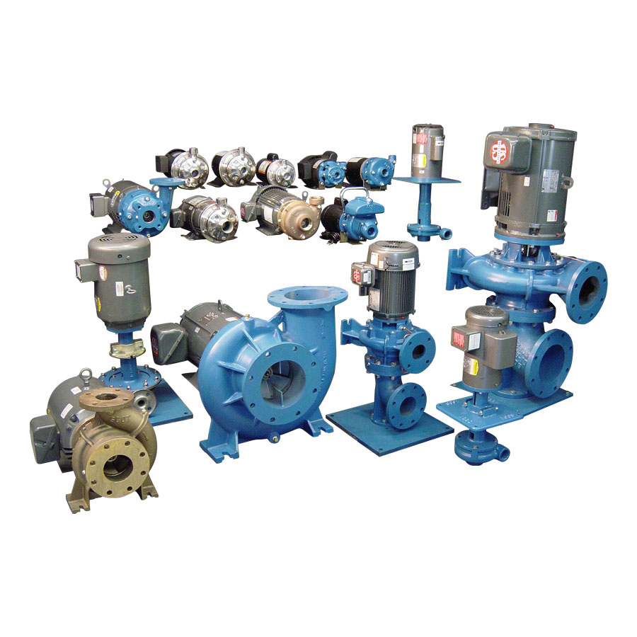 Scot Pump Group
