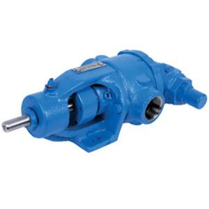 Viking Pump Model G724 Stainless Steel Gear Pump 4-1050-2612-501