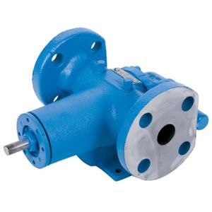 Viking Pump Model GG4197 Stainless Steel Gear Pump 4-1062-2243-502