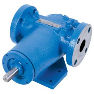 Viking Pump Model HL4197 Stainless Steel Gear Pump 4-1412-2243-575