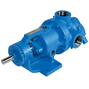 Viking Pump Model HL724 Stainless Steel Gear Pump 4-1412-2612-541