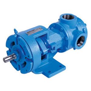 Viking Pump Model H124A Cast Iron Gear Pump 4-1462-261A-502