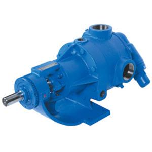 Viking Pump Model K4724 Stainless Steel Gear Pump 4-2515-2632-501