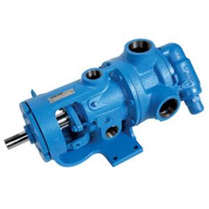 Viking Pump Model KK224A Cast Iron Gear Pump 4-2520-662A-036-2