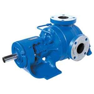 Viking Pump Model LS124A Cast Iron Gear Pump 4-3330-262A-502