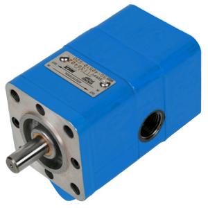 Viking Pump Model SG40417A0O Cast Iron Spur Gear Pump L-0417-1832-002