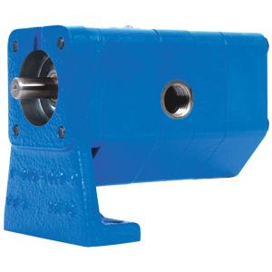 Viking Pump Model SG40510G0V Cast Iron Spur Gear Pump L-0510-1832-533